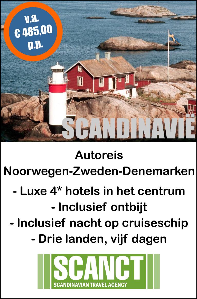 website pictogram travel scandinavie